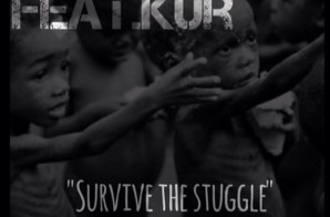 Tone Perrin – Survive The Struggle Ft. Kur
