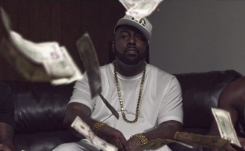 Trae Tha Truth ft. Jay'Ton & Yo Gotti – Hallelujah (Video)