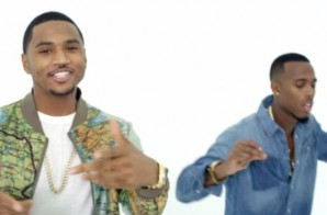 B.o.B – Not For Long ft. Trey Songz (Video)