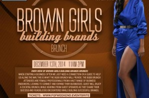 Brown Girls Building Brands Brunch In Conjunction with #LiveCivilTour, Hosted By Karen Civil