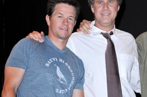 """Will Ferrell & Mark Wahlberg Are Ready To Hit The Big Screen Together Again In The Film """"Daddy's Home"""""""