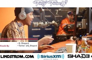 Cozz – Toca Tuesday Freestyle (Video)