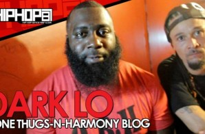 Dark Lo & Bone Thugs-N-Harmony Blog (Video)