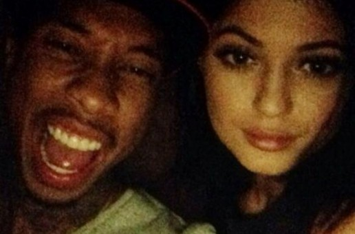 Kylie Jenner Denied Entry Into A Club That Tyga Was Set To Appear In So Tyga Refused To Show