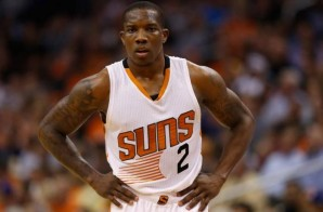 Suns' Eric Bledsoe Believes Kentucky Would Beat 76ers in 7-Game Series