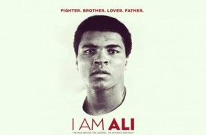 """Muhammad Ali's Documentary """"I AM ALI"""" Is Set To Be Released On DVD (November 11th)"""