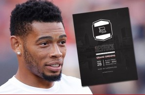 Joe Haden To Open Sneaker Boutique On Black Friday (Photo)