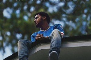 J. Cole Announces Third Studio Album, '2014 Forest Hills Drive'