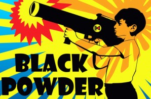 Kane Mayfield – Black Powder