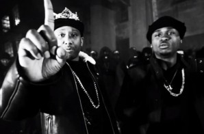 Maino – Militant Ft O Wave (Video)