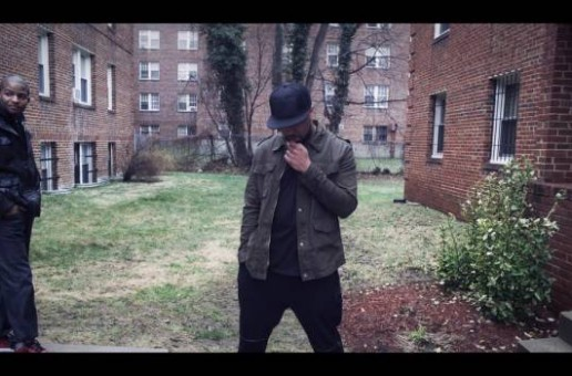 SmCity – New Spiritual Ft. Bj The Chicago Kid (Prod. By Statik Selektah) (Video)