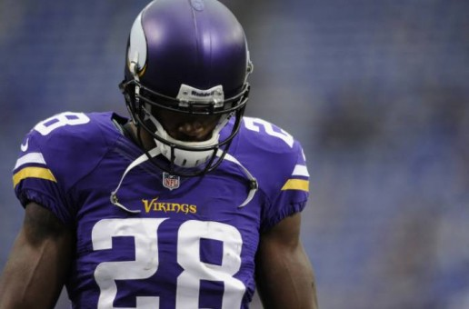 Fair Or Foul?: The NFL Has Suspended Adrian Peterson For The Remainder Of The 2014 Season