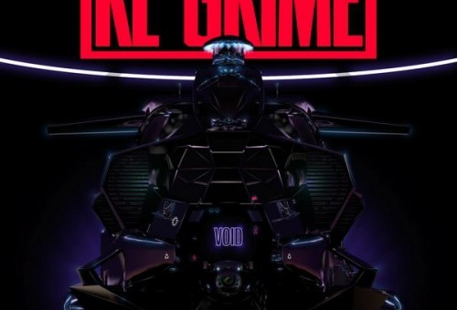 RL Grime – Kingpin ft. Big Sean