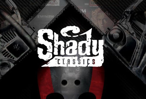 Eminem vs. DJ Whoo Kid: Shady Classics (Mixtape)