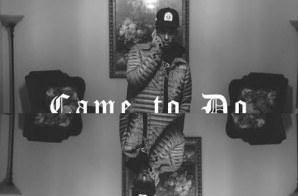 Shawn Chrystopher – Came To Do Freestyle