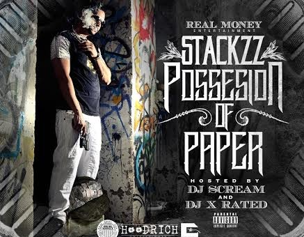 Stackzz – No Pressure Ft. Cap 1