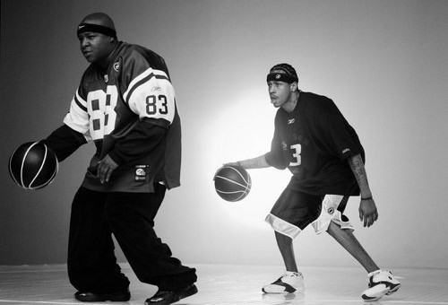 "Throwback Thursday: Allen Iverson & Jadakiss ""Reebok A5″ (Video)"