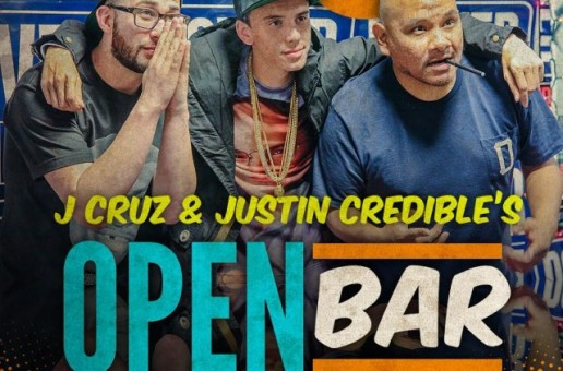 Logic – Open Bar Freestyle