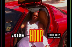 Mac Boney – Hoop (Prod. by Stroud)