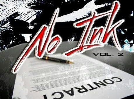 Oktane Presents: No Ink Vol. 2 (Mixtape)