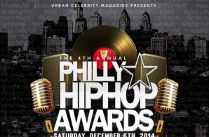 2014 Philly Hip Hop Awards Winners