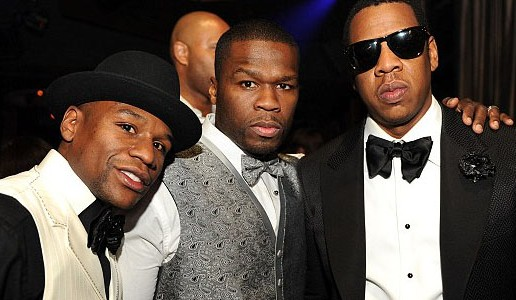 50 Cent Doesn't Think Jay Z Will Do Well In Boxing Promotion