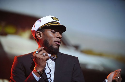 Yasiin Bey (Mos Def) Speaks On Police Brutality Epidemic