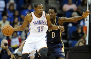 NBA MVP Kevin Durant Is Set To Make His Season Debut Tonight Against The New Orleans Pelicans