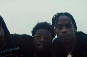 Travis Scott x Rich Homie Quan x Young Thug – Mamacita (Video)