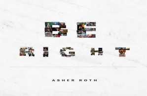 Asher Roth – Be Right Ft. Major Myjah (Video)