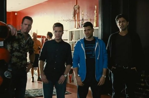 Entourage (Movie Trailer)