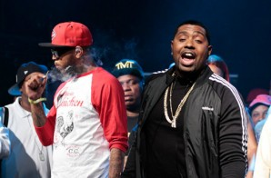 Daylyt Vs Aye Verb (Video)