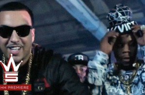 Bobby Shmurda – Hot Nigga Remix Ft. French Montana & Rowdy Rebel (Video)