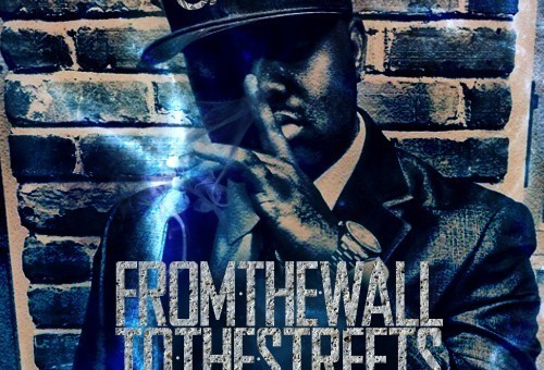 Kwony Cash – From The Wall To The Streets (Mixtape)
