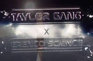 Taylor Gang x Grenco Science G Pen Personal Vaporizer (Video)