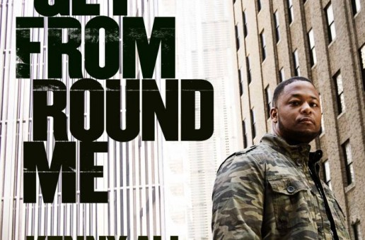 Kenny Ali – Get From Round Me (Mixtape)