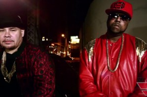 DJ Kay Slay – Don't Do It Ft. Fat Joe, French Montana & Rico Love (Video)