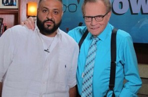 Larry King Says He Doesn't Appreciate Hip-Hop But Respects It