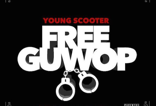 Young Scooter – Free Guwop