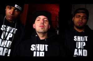 Termanology – The War Begins Ft. Chris Rivers & H Blanco (Video)