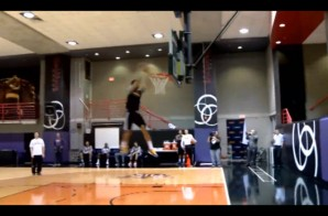 Phoenix Suns Dunk Contest: Gerald Green vs. Archie Goodwin (Video)