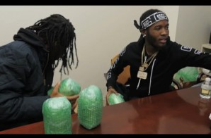 Shy Glizzy – Now Or Never: Vlog (Episode Two) (Video)