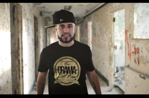 Drama Dot Kom – You Don't Know (Video)