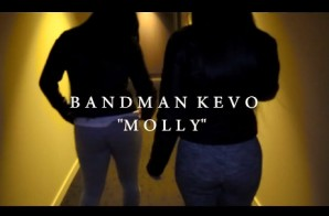Bandman Kevo – Molly (Video) (Dir. By Antoinne Bryant)