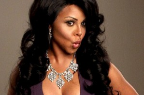Lil' Kim Responds To K. Michelle's Recent Comments About Her On The Breakfast Club!