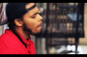 Chris Rivers x Jose Vargas – I Feel You (Video)