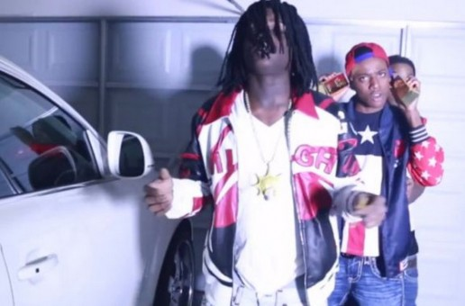 Chief Keef – We Don't Fuck With You Ft. J'lynn (Video)