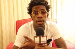 Rich Homie Quan Talks DeJ Loaf, New EP, Rich Gang's 'Tha Tour Part 2' & More w/ HNHH! (Video)