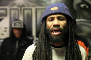 Oktane Presents: No Ink Vol. 2 Cypher (Video)