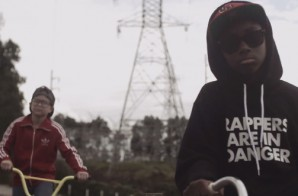 Lecrae – Say I Won't Ft. Andy Mineo (Video)